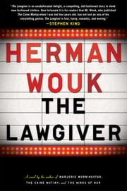 The Lawgiver - A Novel ebook by Herman Wouk