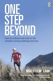 One Step Beyond ebook by Malcolm Law