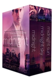 Midnight Series: Complete Collection - McKenna Chronicles ebook by Elizabeth Miller
