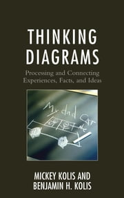 Thinking Diagrams - Processing and Connecting Experiences, Facts, and Ideas ebook by Mickey Kolis,Kolis