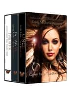 Gypsy Fairy Tale Box Set ebook by