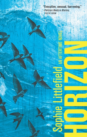 Horizon ebook by Sophie Littlefield