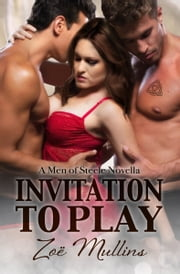 Invitation to Play ebook by Zoë Mullins