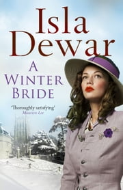 A Winter Bride ebook by Isla Dewar