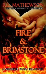 Fire & Brimstone ebook by R.L. Mathewson