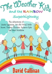 The Weather Kids ebook by David Callinan