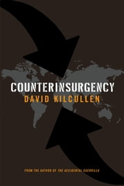 Counterinsurgency ebook by David Kilcullen