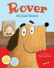 Rover ebook by Michael Rosen,Neal Layton
