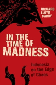 In the Time of Madness - Indonesia on the Edge of Chaos ebook by Richard Lloyd Parry
