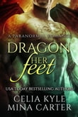 Dragon Her Feet
