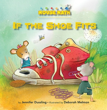 If the Shoe Fits ebook by Jennifer Dussling
