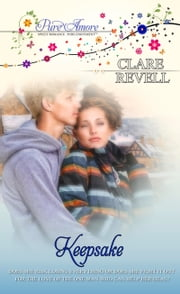 Keepsake ebook by Clare Revell
