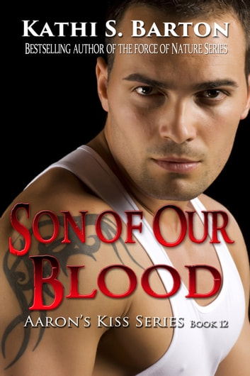 Son of Our Blood ebook by Kathi S Barton