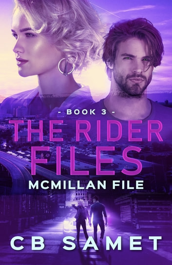 McMillan File ebook by CB Samet