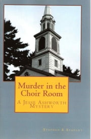 Murder in the Choir Room ebook by Stephen Stanley