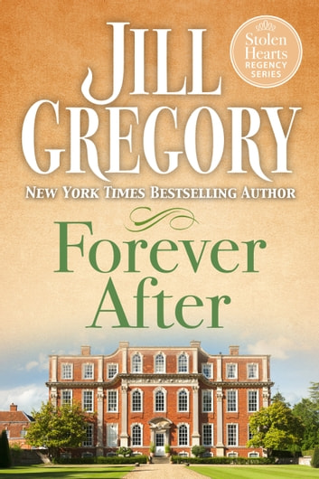 Forever After ebook by Jill Gregory