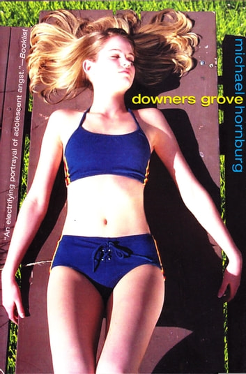 Downers Grove ebook by Michael Hornburg