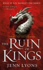 The Ruin of Kings ebook by