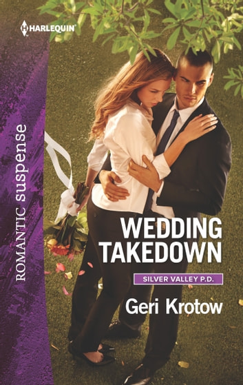 Wedding Takedown ebook by Geri Krotow
