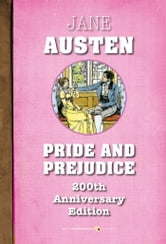Pride and Prejudice - 200th Anniversary Edition ebook by Jane Austen