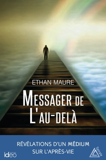 Messager de l'au-delà eBook by Ethan Maure