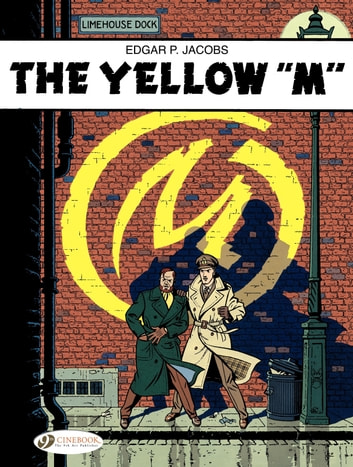 Blake & Mortimer - Volume 1 - The Yellow M ebook by P. Jacobs