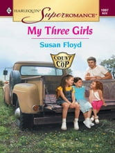 My Three Girls ebook by Susan Floyd