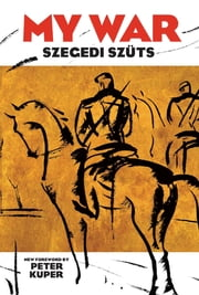 My War ebook by Szegedi Szuts,Peter Kuper