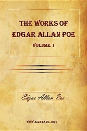 The Works of Edgar Allan Poe Vol. 1 ebook by Poe, Edgar Allan