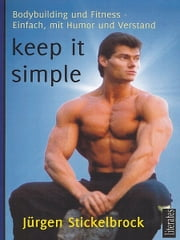 keep it simple ebook by Jürgen Stickelbrock