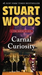 Carnal Curiosity, A Stone Barrington Novel