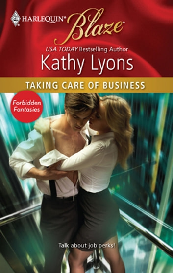 Taking Care of Business ebook by Kathy Lyons