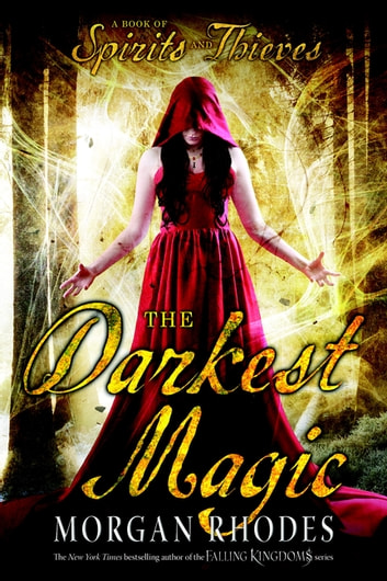 The Darkest Magic eBook by Morgan Rhodes