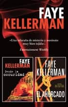 Pack Faye Keyerman - Febrero 2018 ebook by Faye Kellerman