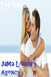 Let You In ebook by JaMa Literary Agency