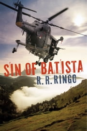 Sin of Batista ebook by R. R. Ringo