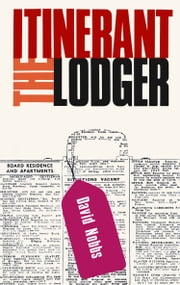 The Itinerant Lodger ebook by David Nobbs