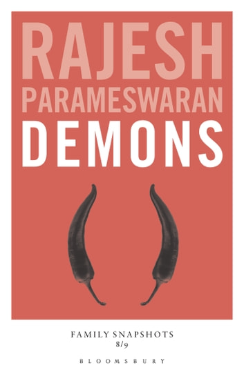 Demons - Family Snapshots ebook by Rajesh Parameswaran