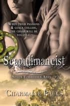 Scapulimancist ebook by Charmaine Pauls