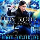 Fox Blood audiobook by