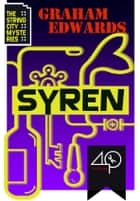 Syren ebook by Graham Edwards