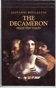 The Decameron ebook by Giovanni Boccaccio