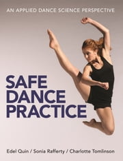Safe Dance Practice ebook by Edel Quin,Sonia Rafferty,Charlotte Tomlinson