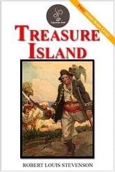 Treasure island - (FREE Audiobook Included!) ebook by Robert Louis Stevenson