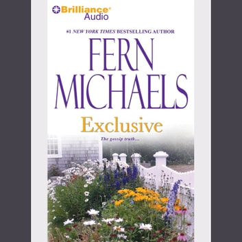 Exclusive audiobook by Fern Michaels