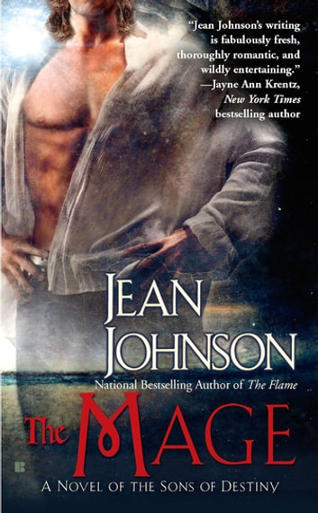 The Mage ebook by Jean Johnson