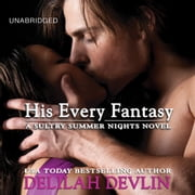 His Every Fantasy audiobook by Delilah Devlin