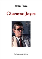 Giacomo Joyce ebook by James Joyce