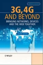 3G, 4G and Beyond ebook by Martin Sauter