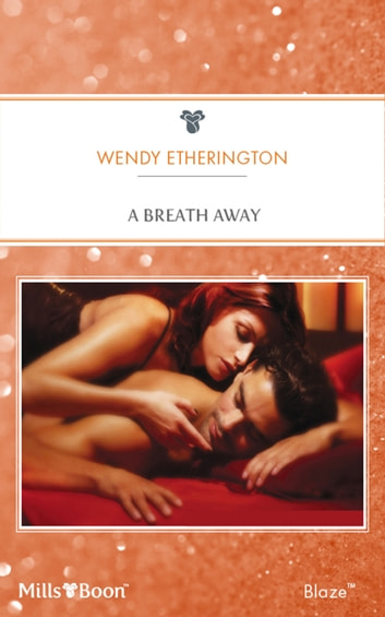 A Breath Away ebook by Wendy Etherington